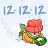 12-12-12 Souvenir