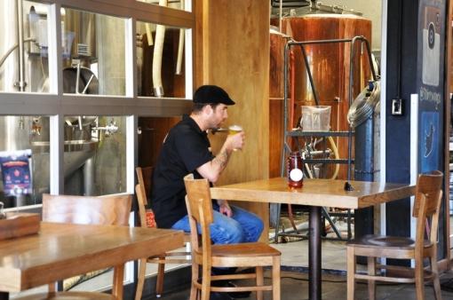 San Luis Obispo brewer
