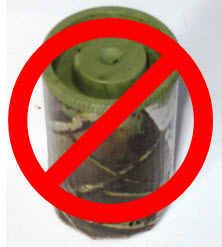 No more film canisters for micros
