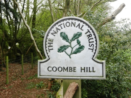 Welcome to Coombe Hill the home of England's oldest cache