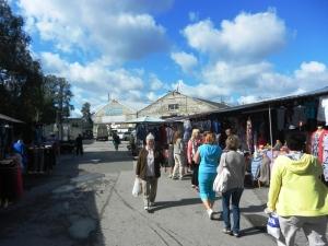 Baltijaam Market