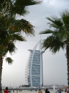 "Hotel Al Arab - ""seven stars"""